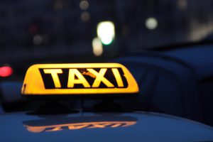 Titelbild auf webpixelkonsum Taxi